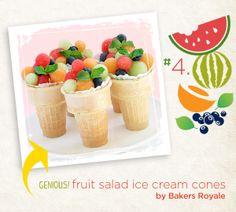 healthy fruit ice cream fruit roll ups