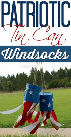 Are you in need of a last minute DIY 4th of July craft for the  kids? Don't you worry one bit- I've gotcha covered with this windsock! #america #fourthofjuly #independenceday #usa #4thofjuly #patrioticcrafts  #redwhiteblue #diy #crafts #projects  #diycrafts #diyprojects #fundiys #funprojects #diyideas #craftprojects