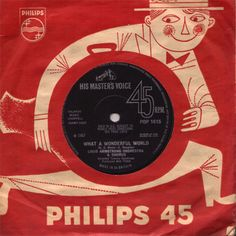 Philips record