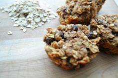 Oatmeal Muffin 5