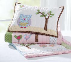 Hayley Nursery Bedding