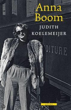 Judith Koelemeijer  Anna Boom