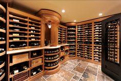 WOW! #wine #cellar