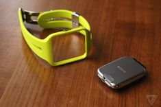 Hands-on with Sony's new SmartWatch 3 and SmartBand   The Verge