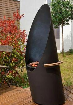 Barbecue design //