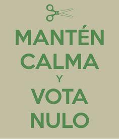 Mantén Calma y...   Blog de Manuel Álvarez en Yahoo! Noticias México.