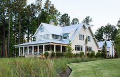Visit our 2014 Idea House, May River House (plan #1860).  Open for tours at Palmetto Bluff, Bluffton, SC.
