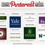 15 Colleges Using Pinterest as Educational Media - Online Universities.com colleg