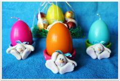Pascua velas