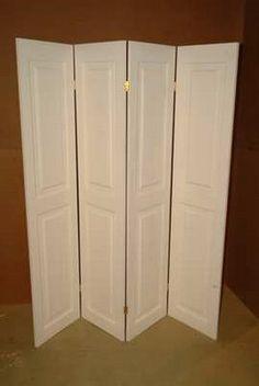 Using bifold doors