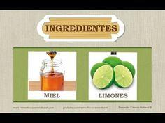 Remedio casero natural para el resfriado o catarro