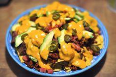 vegan diet, tees vegan, nachos, veganveggi yummi, food