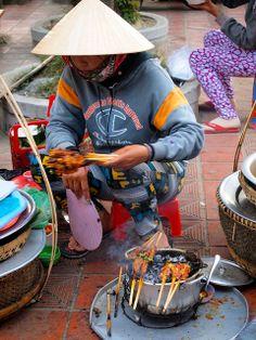 Markets in Hoi An - Vietnam