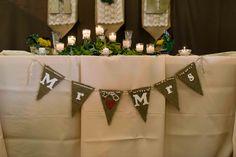A Purple, Blue & Gray Handmade Wedding at Lone Hawk Farm Outside Boulder, Colorado | Fab You Bliss