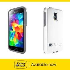 Symmetry Series for Samsung Galaxy S5 mini is available now! $39.95