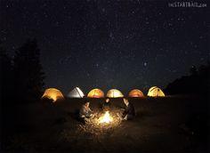 ft10 10 fotografias de céu estrelado