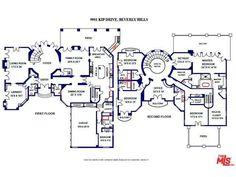 Los Angeles Real Estate   Partners Trust