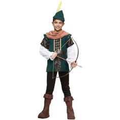 Robin Hood and his Historical Context