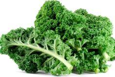 Kale Chips a la doctor oz.