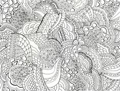 byrds words: Coloring Books for Grown-ups