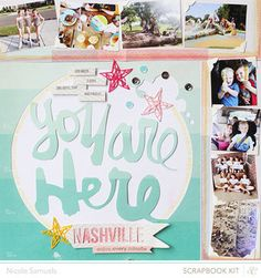 Nashville *main kit only* by NicoleS at @Studio_Calico