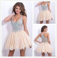 Short Mini Dress