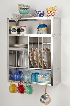 Kitchen Utensil Rack - anthropologie.com #AnthroFave