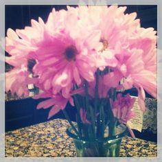 I have the sweetest husband!!!! ♥, Kels xoxo