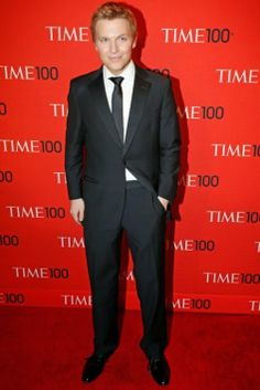 Ronan Farrow attends the TIME 100 Gala, TIME's 100 most influential people in the world, at Jazz at Lincoln Center on April 29, 2014 in New York City. (Photograph by Larry Busacca—Getty Images for TIME)