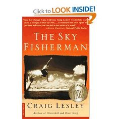 The Sky Fisherman: A Novel