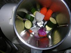 Penne alle verdure: primo veloce veloce ;)