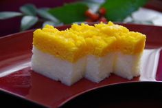 Pressed and Steamed Hard-Boiled Eggs ♬ Fluffy and Delicious ♡ Great for Osechi or Bento | COOKPAD