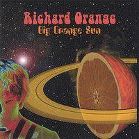 Big Orange Sun by MrOrangestone on SoundCloud