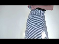 Ex-men's shirt as new dress for you / Kati Turkina {omg this is the coolest ever!}