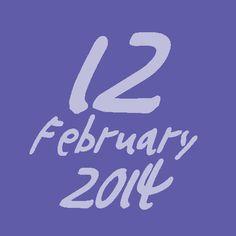 Spread the Love 2014-02-12