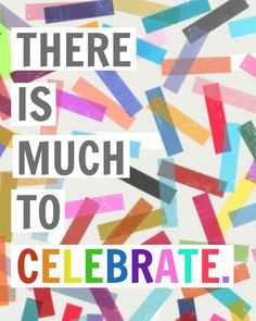 There Is Much To Celebrate // How the daily simplicities can make a good day. Oh, the glamorous life of a mom, right? --Momista Beginnings