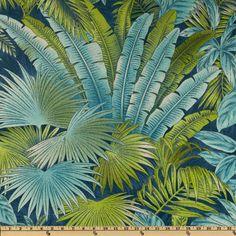 Tommy Bahama Home Bahamian Breeze Peninsula