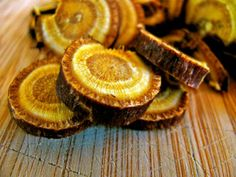 Yellow Dock Molasses Syrup Recipe -  Methow Valley Herbs || Yellow Dock: A pesky weed as food, medicine and fairy furniture.