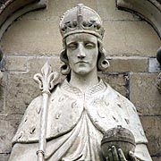 Edward of Westminster, Prince of Wales  House House of Lancaster  Father Henry V  Mother Catherine of Valois  Born 6 December 1421  Windsor Castle, Berkshire  Died 21 May 1471 (aged 49)  Tower of London, London  Burial Windsor Castle, Berkshire  Signature