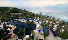 W Hotel, Bali - Indonesia