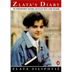an analysis of zlatas diary Zlata's diary questions and answers the question and answer section for zlata's diary is a great resource to ask questions, find answers, and discuss the novel.