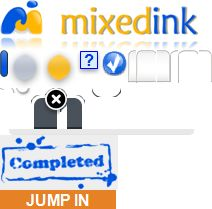 Mixedink - Curriculum Collaboration.  Mixedink is a collaborative writing platform where students, teachers, administrators, or librarians can work together to put great ideas and language  into one text. Mixedink allows for an unlimited number of users to edit, write, and create at once. Tip: Have students create a fantasy story together for language arts class, either in the classroom or outside of class. Grades 4-12.