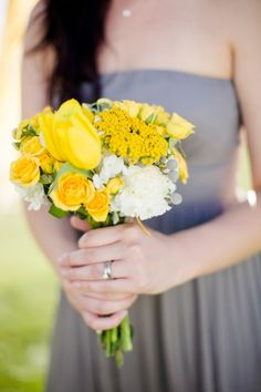 See the rest of this beautiful gallery: http://www.stylemepretty.com/gallery/picture/723644/