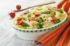 Crazy for Casseroles | Stretcher.com - Make more out of your favorite casseroles