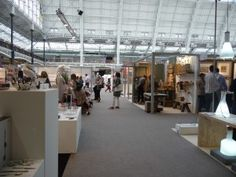 Tips for participating in a trade show