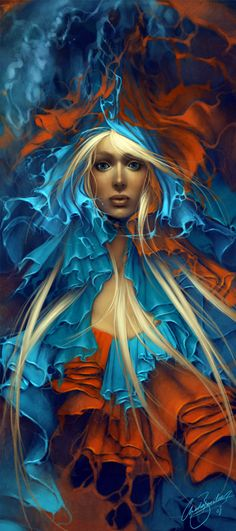 .: 08 :. by `Charlie-Bowater on deviantART