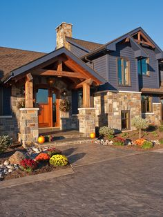 Exterior Design, Pictures, Remodel, Decor and Ideas - page 5