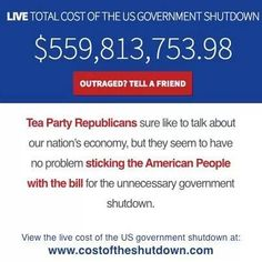 These funds would pay for EVERYTHING that they have been attempting to defund.  Which begs the question, what is that they really want?!!
