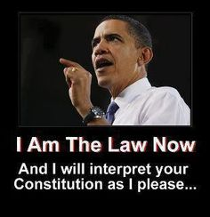 THIS IS EXECUTIVE OVERSTEP!  DO WE WANT A PRESIDENT WHO IS A LEADER....OR DO WE WANT A DICTATOR???       WAKE UP AMERICA!!!