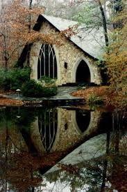 Callaway Gardens chapel
